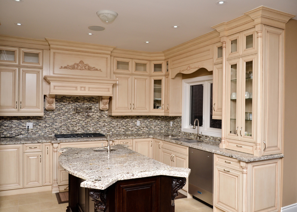 20 Years Experience In Custom Kitchen Part 78
